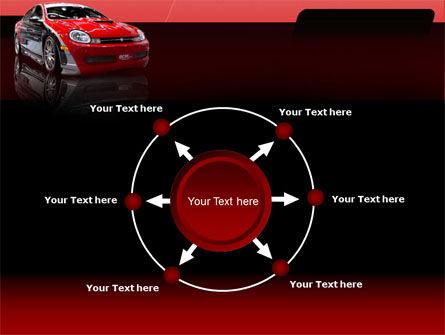 Automotive PowerPoint Template Slide 7