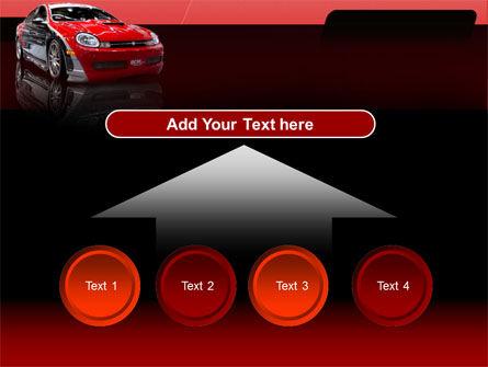 Automotive PowerPoint Template Slide 8