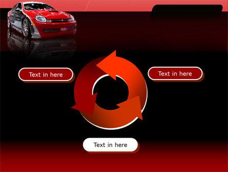 Automotive PowerPoint Template Slide 9