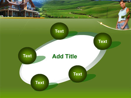Countryside PowerPoint Template Slide 14