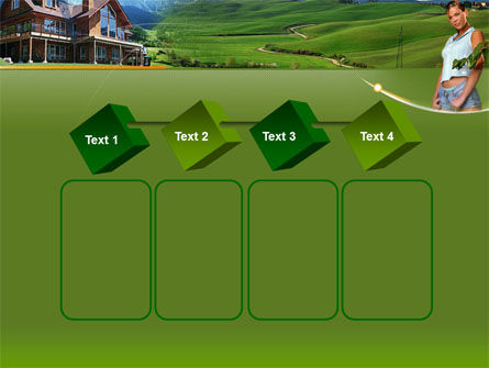 Countryside PowerPoint Template Slide 18