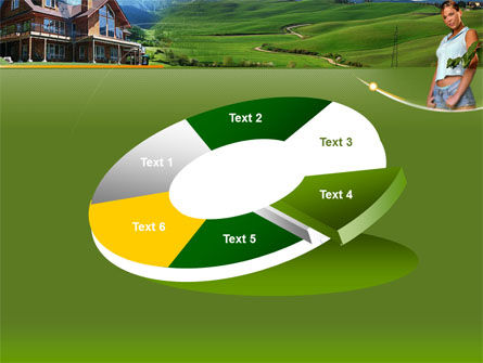 Countryside PowerPoint Template Slide 19