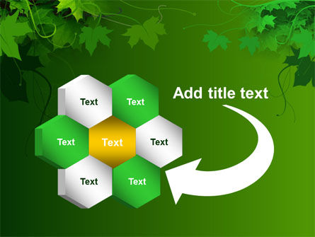 Ivy PowerPoint Template Slide 11