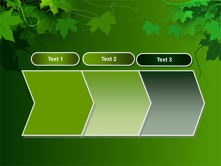 Ivy PowerPoint Template Slide 16