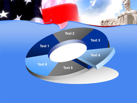 Capitol PowerPoint Template Slide 19