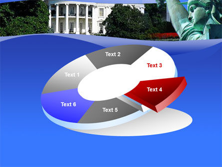 Free White House PowerPoint Template Slide 19