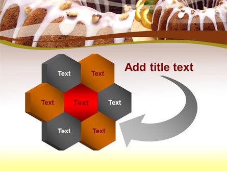 Pie PowerPoint Template Slide 11
