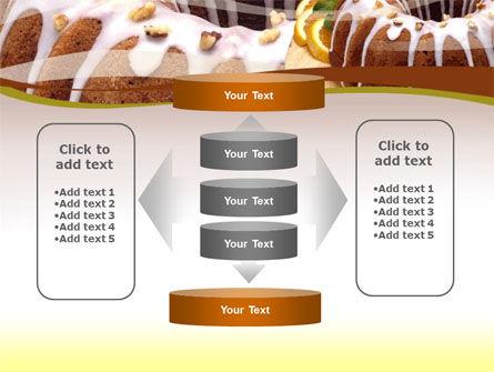 Pie PowerPoint Template Slide 13