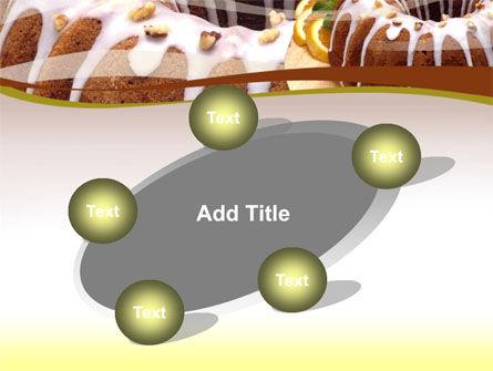 Pie PowerPoint Template Slide 14
