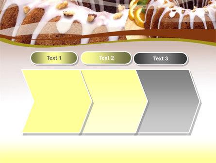 Pie PowerPoint Template Slide 16