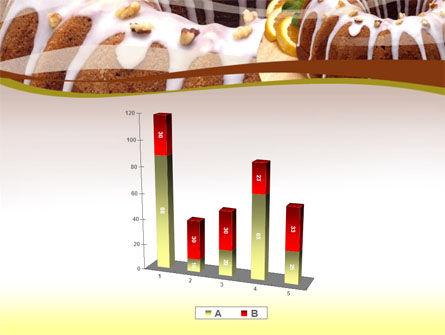 Pie PowerPoint Template Slide 17