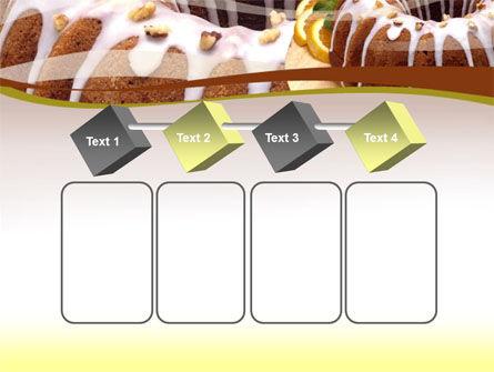 Pie PowerPoint Template Slide 18
