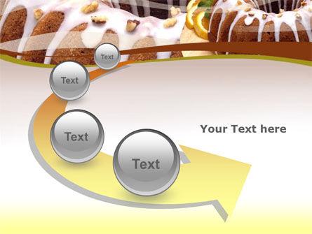 Pie PowerPoint Template Slide 6