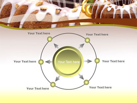 Pie PowerPoint Template Slide 7