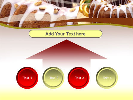Pie PowerPoint Template Slide 8