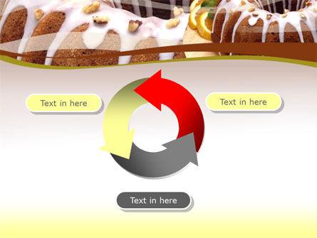Pie PowerPoint Template Slide 9