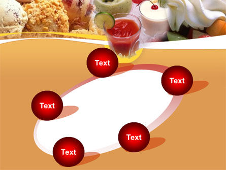 Pastry PowerPoint Template Slide 14