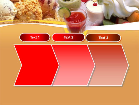 Pastry PowerPoint Template Slide 16