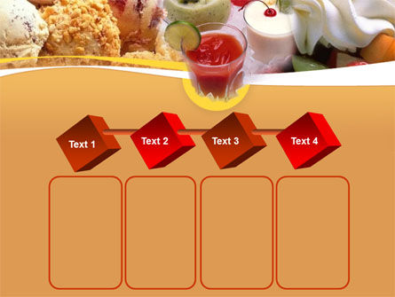 Pastry PowerPoint Template Slide 18