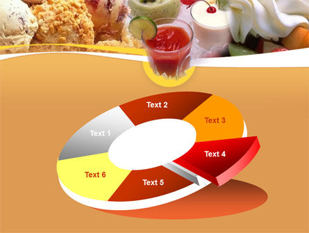 Pastry PowerPoint Template Slide 19