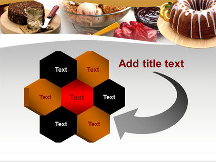 Breakfast PowerPoint Template Slide 11