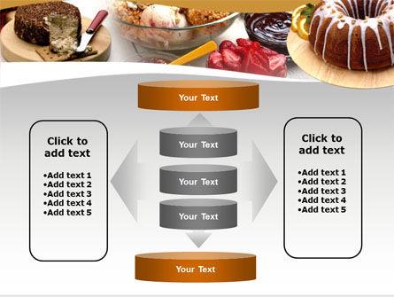 Breakfast PowerPoint Template Slide 13