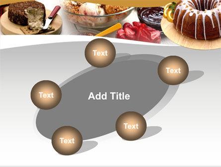Breakfast PowerPoint Template Slide 14