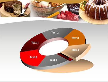 Breakfast PowerPoint Template Slide 19