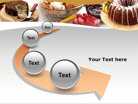 Breakfast PowerPoint Template Slide 6