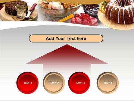 Breakfast PowerPoint Template Slide 8