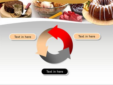Breakfast PowerPoint Template Slide 9