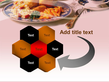 Supper PowerPoint Template Slide 11
