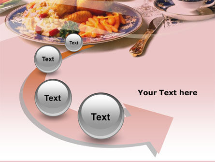 Supper PowerPoint Template Slide 6