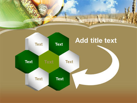 Agriculture Free PowerPoint Template Slide 11