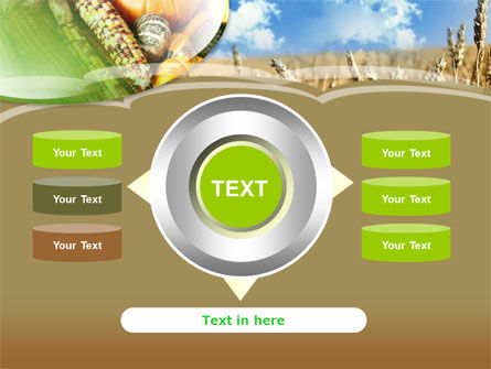 Agriculture Free PowerPoint Template Slide 12