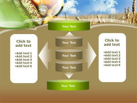 Agriculture Free PowerPoint Template Slide 13