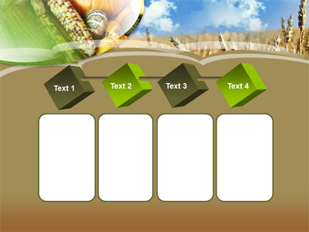 Agriculture Free PowerPoint Template Slide 18
