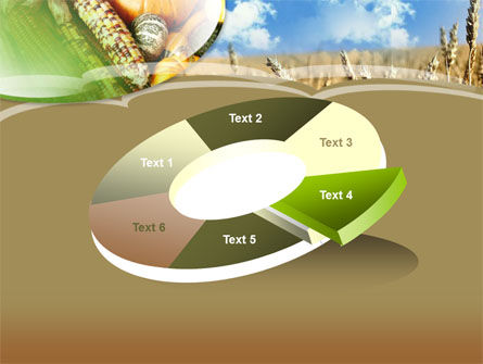 Agriculture Free PowerPoint Template Slide 19
