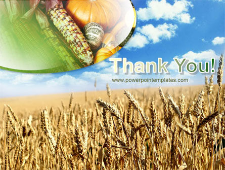 Agriculture Free PowerPoint Template Slide 20