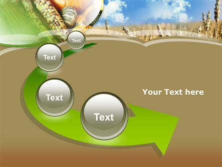 Agriculture Free PowerPoint Template Slide 6
