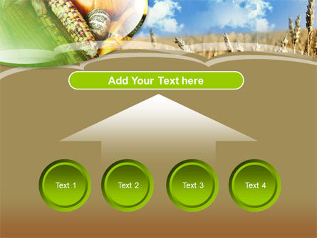 Agriculture Free PowerPoint Template Slide 8