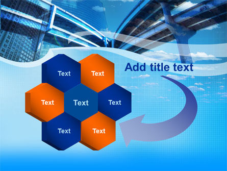 Urban PowerPoint Template Slide 11