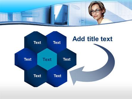 Interior PowerPoint Template Slide 11