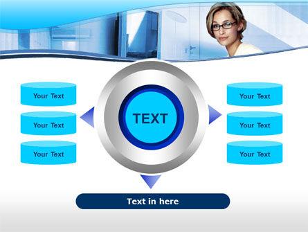Interior PowerPoint Template Slide 12