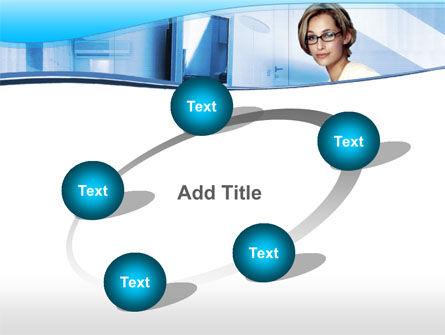 Interior PowerPoint Template Slide 14