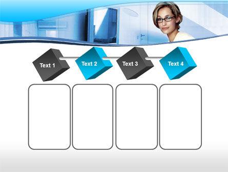 Interior PowerPoint Template Slide 18