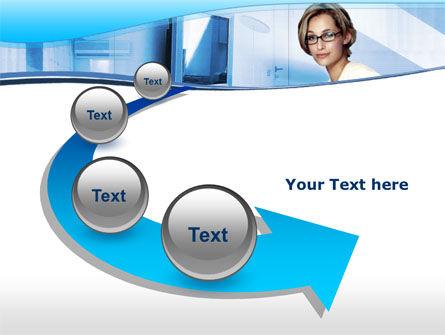Interior PowerPoint Template Slide 6