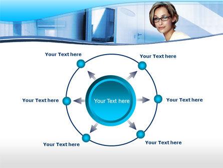 Interior PowerPoint Template Slide 7