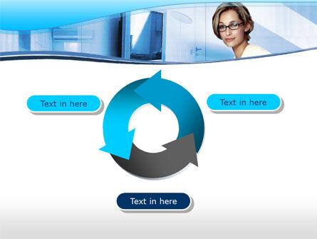 Interior PowerPoint Template Slide 9