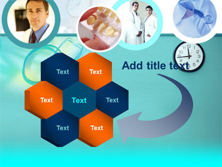 Medical Presentation PowerPoint Template Slide 11